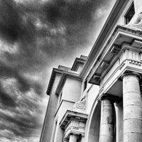 Photo taken at Thermae Palace by Jorn U. on 5/11/2012