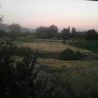 8/19/2012 tarihinde Levent Y.ziyaretçi tarafından Karamanlı'de çekilen fotoğraf