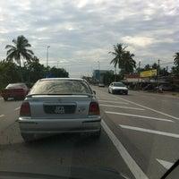 Photo taken at Petronas by Qayyum Z. on 6/10/2012