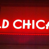 Photo taken at Old Chicago by Yuri A. on 3/8/2012