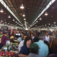 Photo taken at Sydney Markets by Adam R. on 3/30/2012