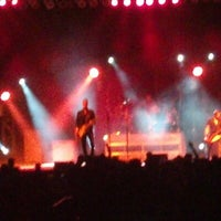 Photo taken at Central States Fairgrounds by Becky K. on 8/20/2012