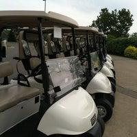 Photo taken at Beavercreek Golf Club by Dan S. on 5/12/2012