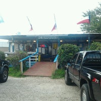 Photo taken at Bubba's Texas Burger Shack by Jose Alberto C. on 6/23/2012