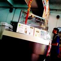 Photo taken at Johor Bahru Pau by darren c. on 3/25/2012
