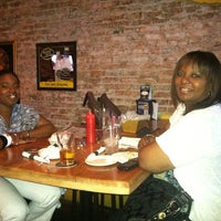 Photo taken at The Office Bar & Grill by Say T. on 5/12/2012