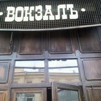8/23/2012にСергей Е.がВокзалъで撮った写真
