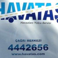 Photo taken at Havataş by Lili ✨. on 7/6/2012