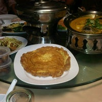 Photo taken at Restoran 108 by KiMie ✆ . on 8/13/2012