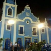 Das Foto wurde bei Praça de Boa Viagem von Hellen P. am 2/24/2012 aufgenommen