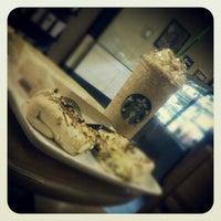 Photo taken at Starbucks by Heira S. on 9/11/2012