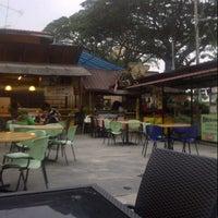 Photo taken at Restoran Laman Aiman by Mohd K. on 9/9/2012