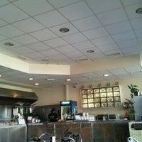 Photo taken at Shawarma by Jose Eduardo G. on 3/3/2012