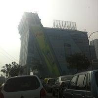 Photo taken at SERVICEPLAN INDIA by Aman K. on 3/6/2012