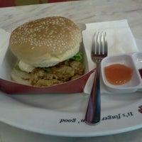 Photo taken at KFC by Nguyen V. on 3/13/2012
