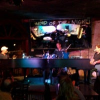 Photo taken at Rockeys Dueling Piano Bar by Vivian A. on 2/5/2012