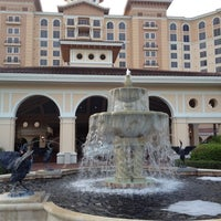 Photo taken at Rosen Shingle Creek Hotel by Freddy L. on 7/24/2012
