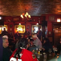Photo taken at Moher Public House by Marc R. on 4/22/2012