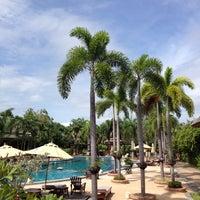Photo taken at Botany Beach Resort by Yingyot S. on 8/12/2012