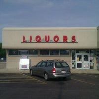 Photo taken at Lundeen's Liquor by Rocco H. on 5/3/2012