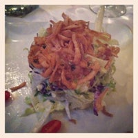 Photo taken at Ruth's Chris Steak House by Damaris on 7/26/2012