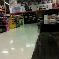 Photo taken at Office Depot - CLOSED by Shay V. on 6/23/2012