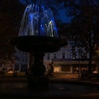 Снимок сделан в Площадь Ивана Франко пользователем Vitalic V. 8/24/2012