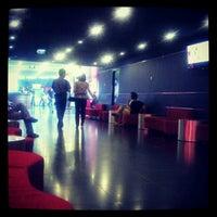 Photo taken at CGV Cinemas Vincom Center by Bac N. on 7/16/2012