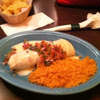 Photo taken at Viva Mexico by Steven A. B. on 3/30/2012