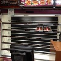 Photo taken at Dunkin' Donuts by Glenn D. on 4/29/2012