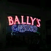 Photo taken at Bally's Casino & Hotel by Greg B. on 5/11/2012