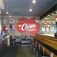 Photo taken at Raising Cane's by Mike R. on 8/27/2012