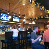 Photo taken at On the Border by Katie M. on 4/12/2012