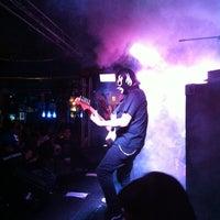 Foto tomada en Rock Son por Bernardo F. el 2/5/2012