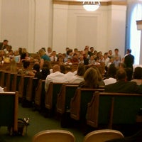 Photo taken at The Church of Jesus Christ of Latter-day Saints by Jared Y. on 5/13/2012