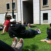 Photo taken at University College Dublin by Katrina V. on 6/11/2012