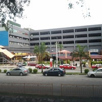 Photo taken at AEON BIG by Kevin W. on 2/20/2012