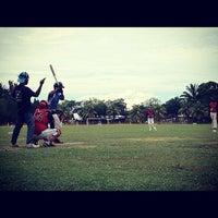 Photo taken at SM Vokasional Batu Pahat by Muhd. Shafiq on 3/3/2012