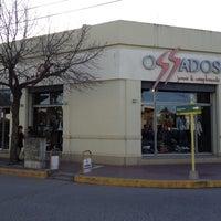 Photo taken at Ossados J&C by Marcos on 7/13/2012