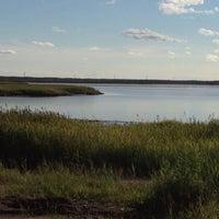 Foto tomada en Набережная залива Параниха por Lera B. el 7/14/2012