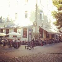 Das Foto wurde bei Schwabinger Wassermann von Bastian B. am 9/8/2012 aufgenommen