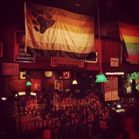 Photo taken at 9th Ave Saloon by Matt G. on 8/10/2012