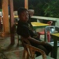 Photo taken at Roti Canai Ayie Special Seri Paya by Mikaielle on 6/19/2012