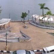 Photo taken at Hotel Indah, Lumut Waterfront Jetty, Perak. by Kah Hao B. on 3/18/2012