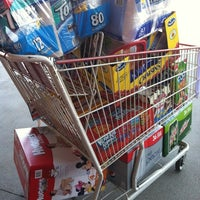 Photo taken at Costco Wholesale by TinaFightsFire on 4/14/2012