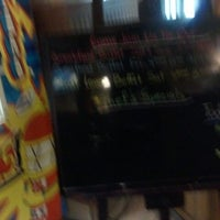 Photo taken at Pottstown Diner by komala t. on 8/12/2012