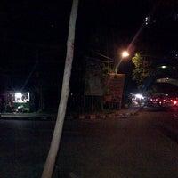 Photo taken at Taman Menara Keagungan Limboto by Imran Rizki D. on 9/3/2012
