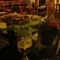 Photo taken at Fornazzo by Rodrigo T. on 4/9/2012