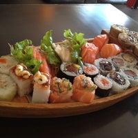 6/26/2012에 Amanda M.님이 Kodai Sushi에서 찍은 사진