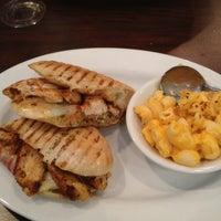 Снимок сделан в Village Bread Cafe пользователем Cassandra F. 5/21/2012